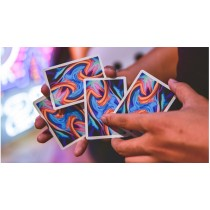 【USPCC撲克】Ultra Playing Cards by Toomas Pintson S103049533