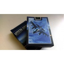 【USPCC撲克】Modern Aircraft Playing Cards S103049540