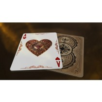 【USPCC撲克】Bicycle Syndicate Playing Cards S103049542