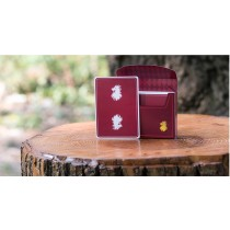 【USPCC撲克】Leon Playing Cards S103049543