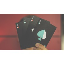 【USPCC撲克】AEY Catcher Vibrant Edition Playing Cards S103049557