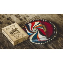 【USPCC撲克】Deluxe Lone Star Playing Cards by Pure Imagination ProjectS103049558