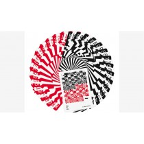 【USPCC撲克】Wavy Playing Cards by Nathan StichterS103049561