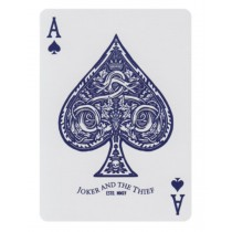 Joker and the Thief BLUE【USPCC撲克】S103049602