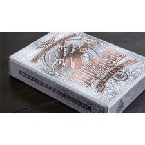 Top Aces of WWI V2 (Standard Edition) 撲克牌【USPCC撲克】S103049635