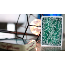 Limited Edition Bicycle Cthulhu Cardnomicon 撲克牌【USPCC撲克】S103049646