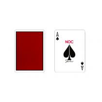 Limited Edition NOC x Shin Lim 撲克牌【USPCC撲克】S103049651
