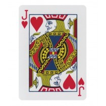 【USPCC撲克】Blue Ribbon Playing Cards RED S103049678