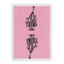 【USPCC撲克】Ace Fulton's Casino, Pink Edition Playing Cards S103049681