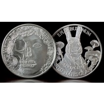 【USPCC撲克】Hobo Coins Series III 銀幣 白兔 S103049699-2