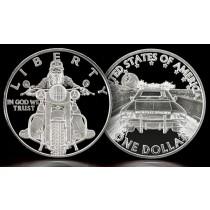【USPCC撲克】Hobo Coins Series III 銀幣 午夜騎士 S103049699-3