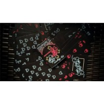 【USPCC撲克】Mickey Mouse Neon Playing Cards S103049721