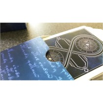 【USPCC撲克】Bicycle Black Magic Playing Cards S103049725