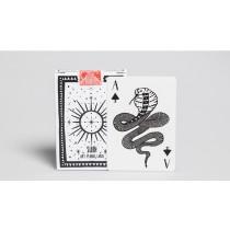 【USPCC撲克】1001 Nights The Age of Magic Sun Deck S103049738