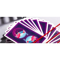 【USPCC撲克】MARBLES PLAYING CARDS S103049752