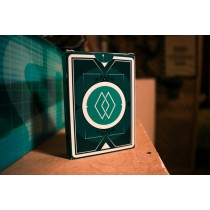 【USPCC撲克】Delusion playing cards 幻象牌S103049759