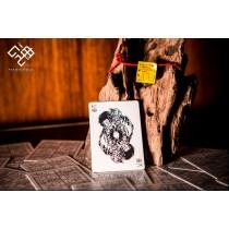 【USPCC撲克】KARMA playing cards  天譴牌S103049762