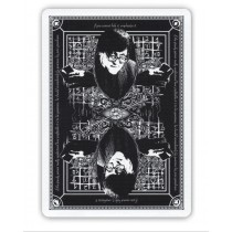 【簡子製造】格林牌 The Master of Chaos Playing Cards S103050358