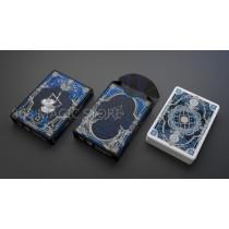【USPCC撲克】天秤座 Zodiac Portents Playing Card 808星座牌