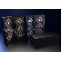 【USPCC撲克】極光銀河款Aurora Galaxy  Zodiac Portents Playing Card 808星