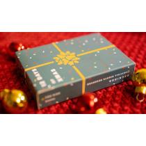 【USPCC 撲克】12 Days Of Christmas 撲克 S103050795