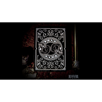 【USPCC 撲克】Incantation Midnight Edition 撲克 S103050798