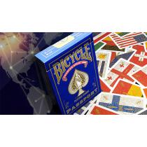 【USPCC 撲克】Passport Project by Yoan TANUJI & Magic Dream S103050801