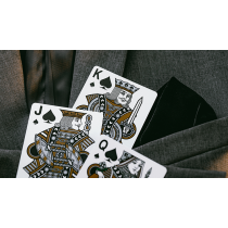 【USPCC 撲克】No.13 Table Players Vol.6 Playing Cards by Kings Wild Projec S103050812