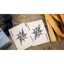 【USPCC 撲克】Elevation Playing Cards: Day Edition S103050818