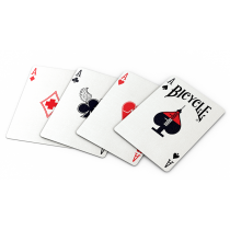 【USPCC 撲克】Bicycle Angels Playing Cards S103050828