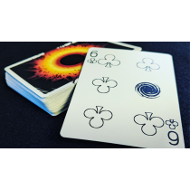 【USPCC 撲克】Black Tie Playing Cards S103050855
