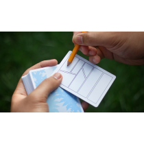 【USPCC 撲克】Sakura V3 Playing Cards S103050857