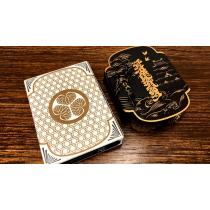【USPCC 撲克】Edo Karuta (SHOGUN) Playing Cards S103050858