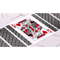 【USPCC 撲克】Esoteric: Static Edition Playing Cards by Eric Jones S103050860