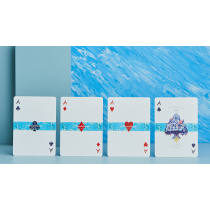 【USPCC 撲克】Van Gogh (Almond Blossoms Edition) Playing Cards S103050863
