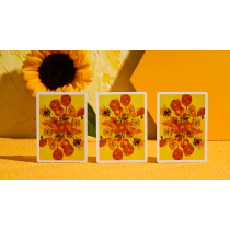 【USPCC 撲克】Van Gogh (Sunflowers Edition) Playing Cards S103050865