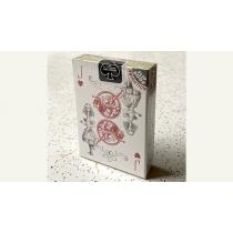 【USPCC 撲克】Fig. 23 Wonderland撲克S103050875