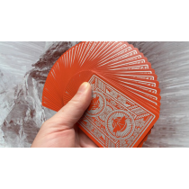 【USPCC 撲克】Bicycle Matador (Red Gilded) 撲克 S103050885
