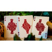 【USPCC 撲克】Succulents 撲克 S103050891