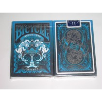 【USPCC撲克】撲克牌 BICYCLE Emperor blue