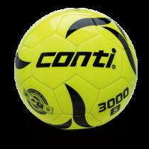 【線上體育】CONTI 4號螢光專用球 黃