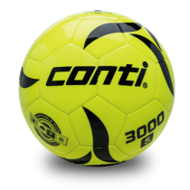 【線上體育】CONTI 5號螢光專用球 黃