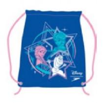 SPEEDO 休閒防潑水束口袋 Wet Kit Bag 冰雪奇緣【線上體育】SD808034C789