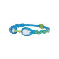 【線上體育】SPEEDO兒童 Sea squad 泳鏡 藍-綠SD8083826981N