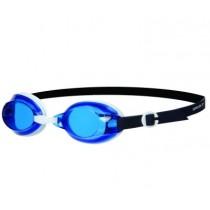 【線上體育】speedo 成人基礎型泳鏡 Jet 藍-白 SD8092978577