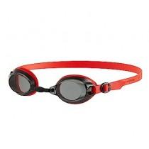 【線上體育】speedo 成人基礎泳鏡 Jet 紅 SD809297B572