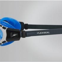 【線上體育】speedo 成人運動泳鏡 Futura Biofuse 白藍 SD811315C107