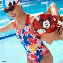 SPEEDO 兒童運動泳鏡 Illusion 米奇【線上體育】SD811617C812