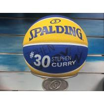 斯伯丁18'-19' 勇士  柯瑞 Curry #7 [新款]SPA83844
