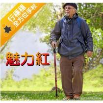 【線上體育】dyaco岱宇醫療用手杖_SW880 紅